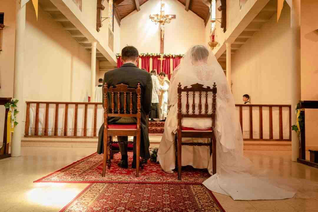 Comment a évolué le mariage ?