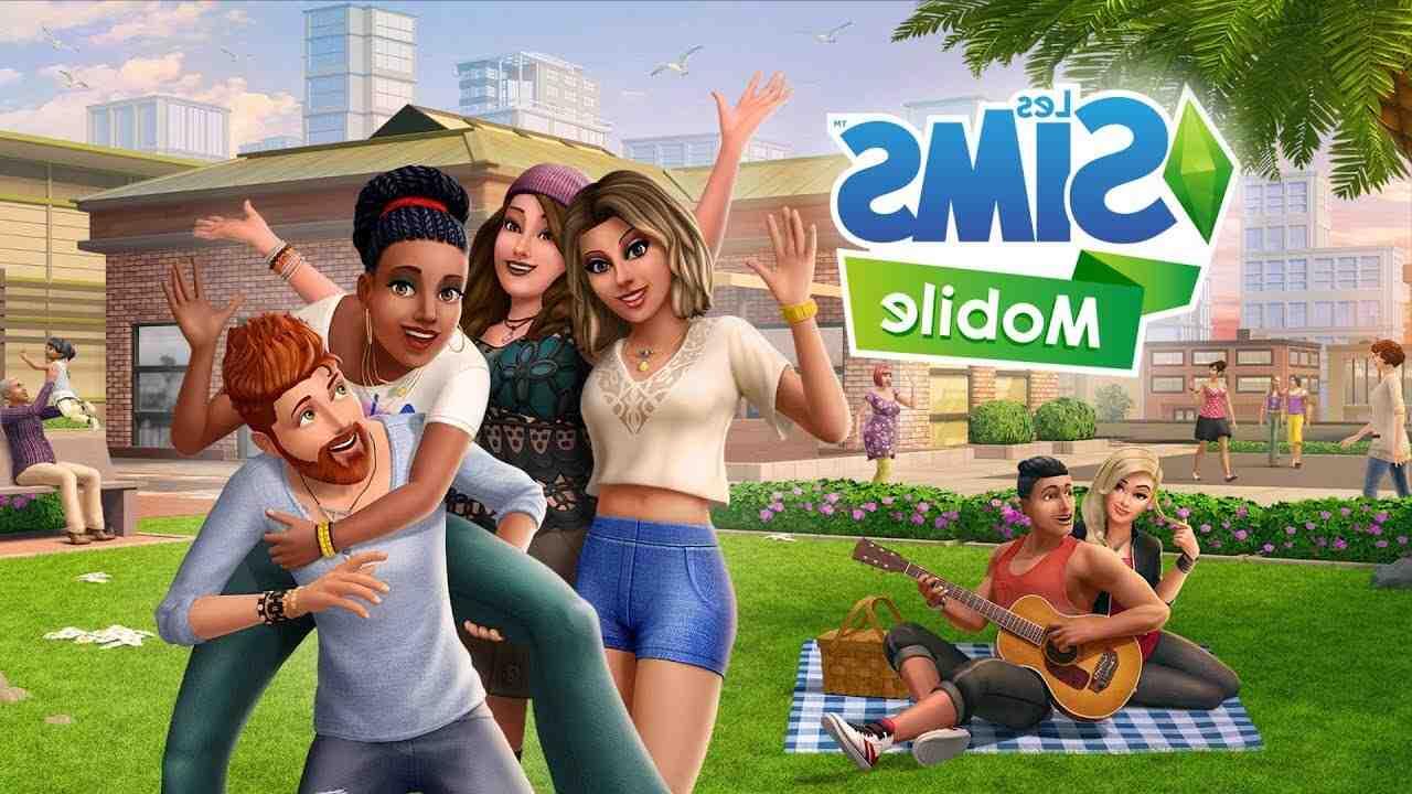 Comment faire pour que les Sims se marie ?