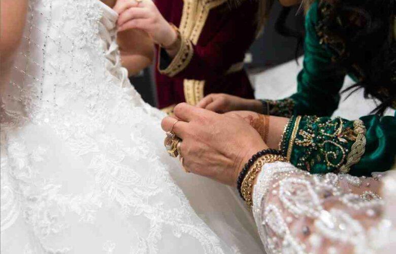 Comment faire sa demande en mariage chez les musulmans