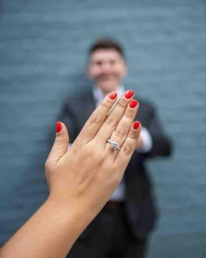 Comment faire une demande en mariage originale ?