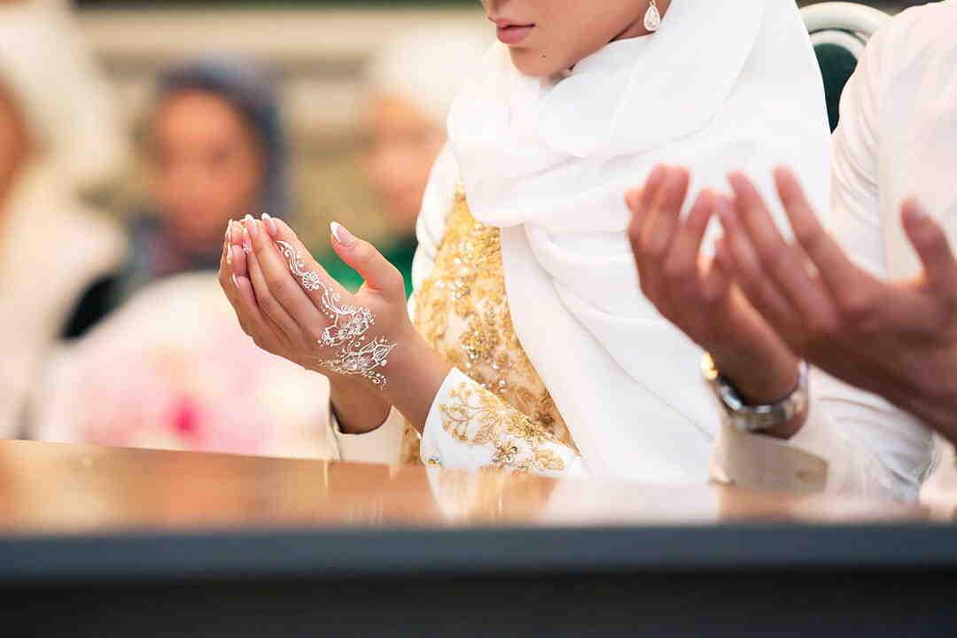 Comment se passe la demande en mariage chez les Marocains ?