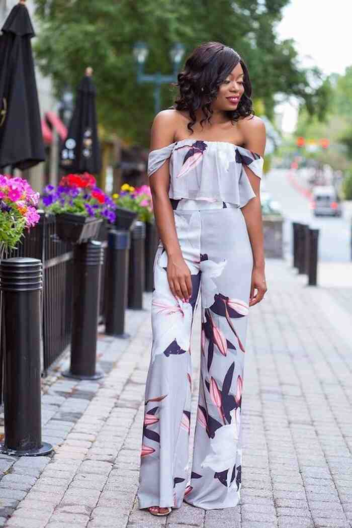 Comment s'habiller pour un mariage champêtre ?