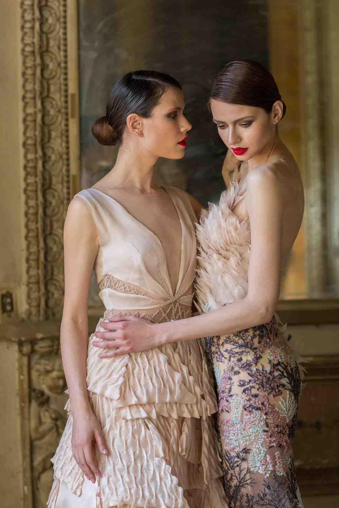 Quel style de robe de mariée pour les petites ?