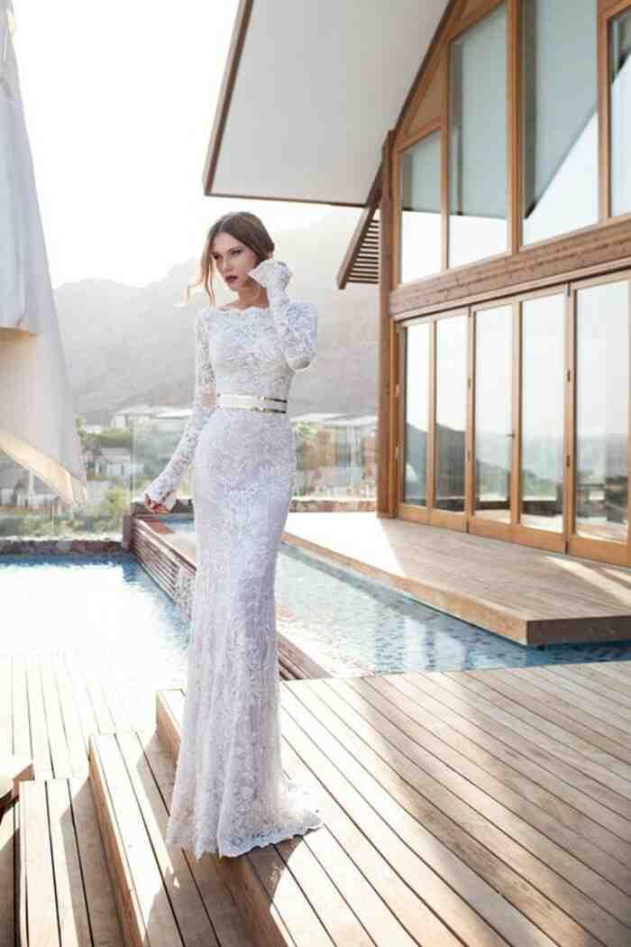 Quelle robe pour un mariage à la mairie ?