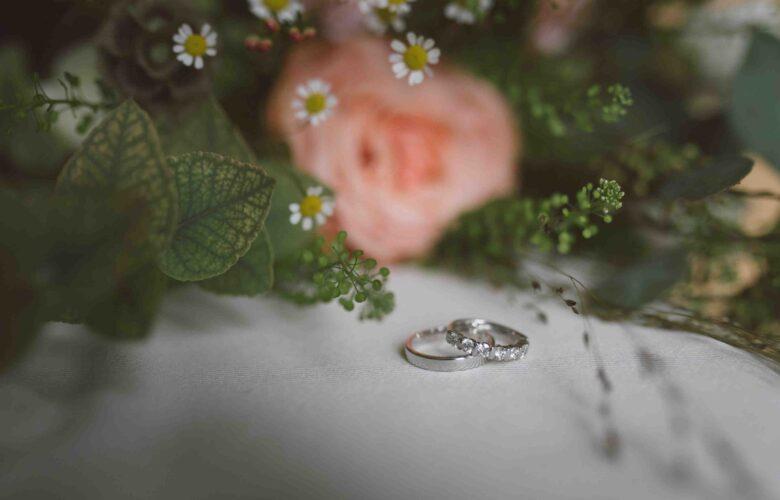 Quoi faire pour un mariage civil