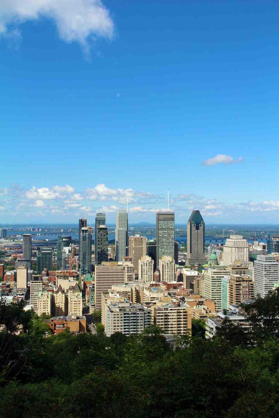 Comment se marier civilement au Québec ?