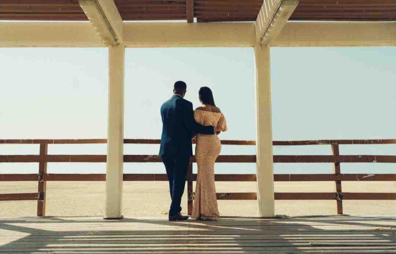 Dans quelle doigt mettre la bague de mariage