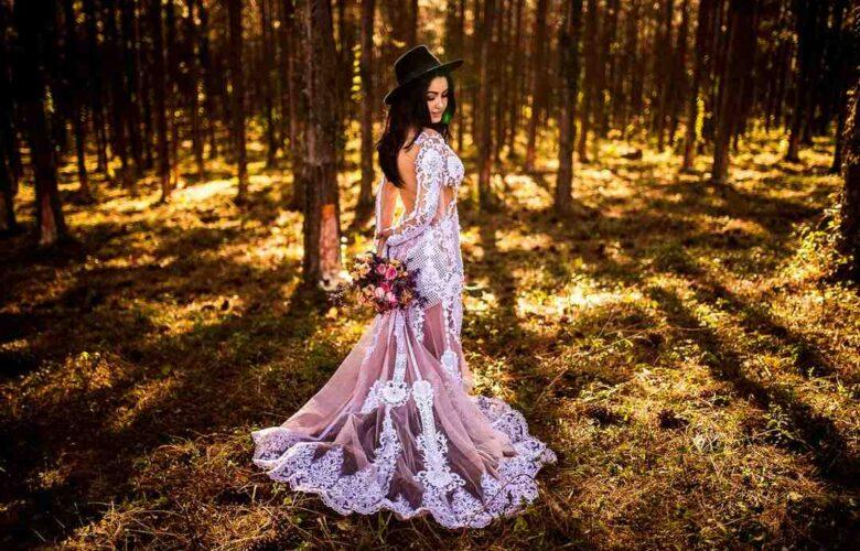 Quel bouquet pour quelle robe de mariée