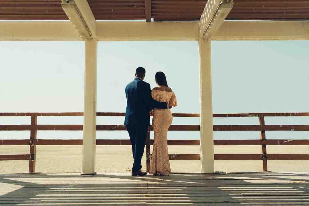 Quelle robe de mariée pour mariage champêtre ?