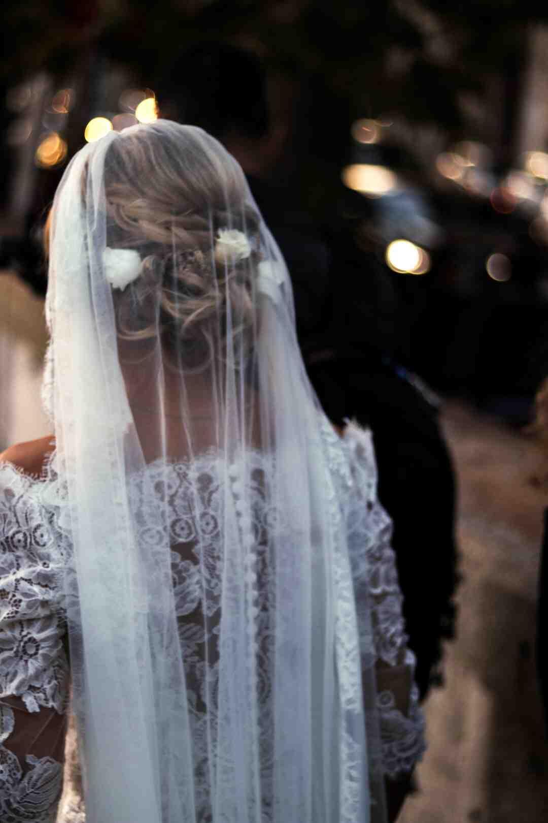 Quelle tenue porter pour un mariage ?