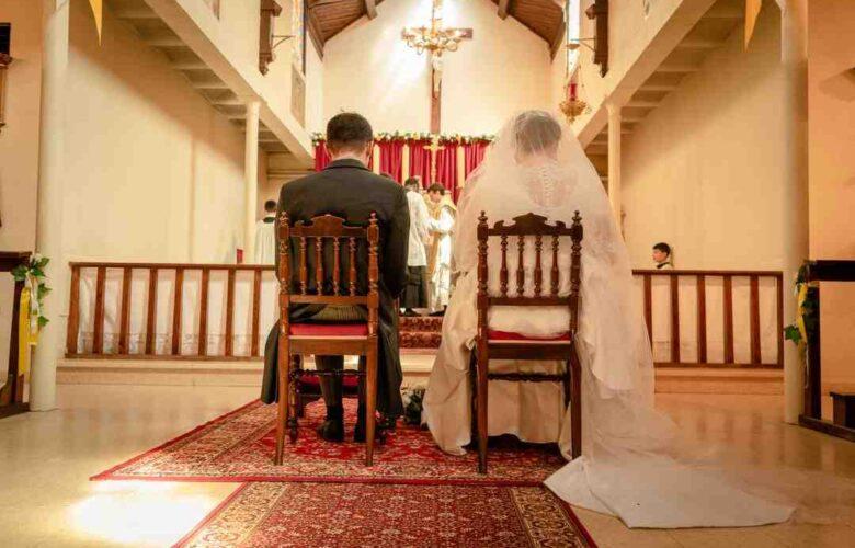 Quelle tenue pour un mariage juif