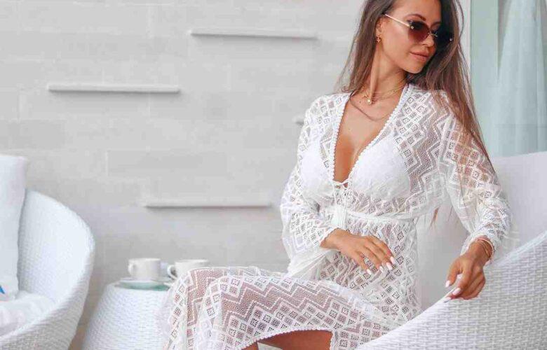 Quelle robe de mariée pour épaule large
